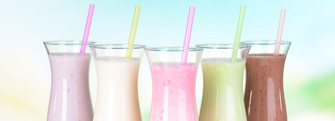 Eiweißshake Diät | leckere Protein Shakes zum Abnehmen
