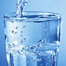 abnehmen viel wasser trinken