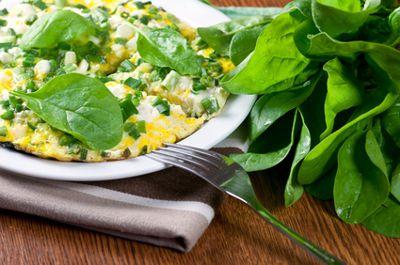 Eiweiß Diät für Vegetarier