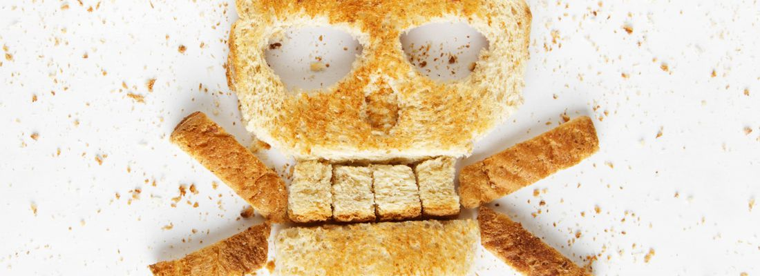 Fresssucht – süchtig nach Essen? Esssucht wie Binge Eating bekämpfen