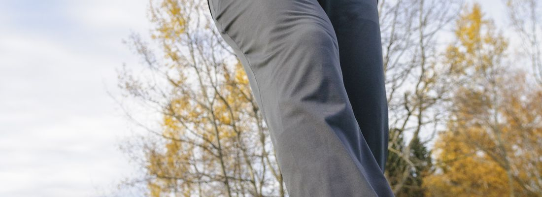 Kniemuskulatur trainieren, Knie stärken & stabilisieren | Muskelaufbau