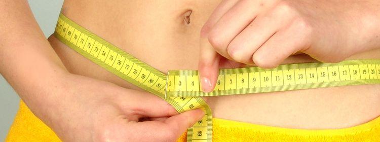 Körperfettanteil messen und berechnen (inkl. Körperfett Rechner + Tabelle)