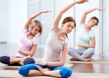 verhärtete Muskeln lockern, Verspannungen lösen