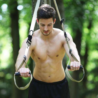 Muskelschmerzen durch Überanstrengung