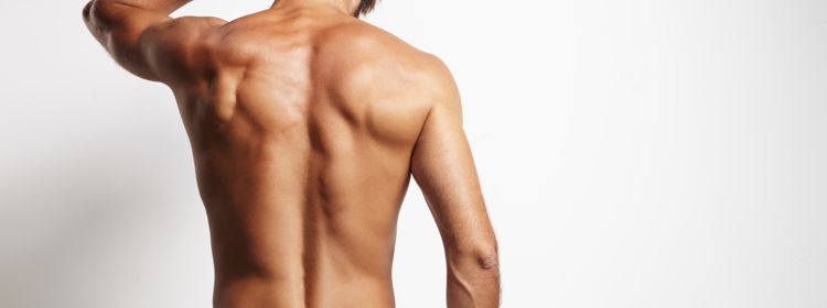 Muskelschmerzen – Ursachen & Hilfe bei Schmerzen in Rücken, Beine, am ganzen Körper?