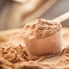 Proteinpulver Eiweissdrink Diät