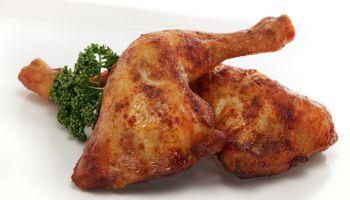 Schnelles Essen ohne Kohlenhydrate