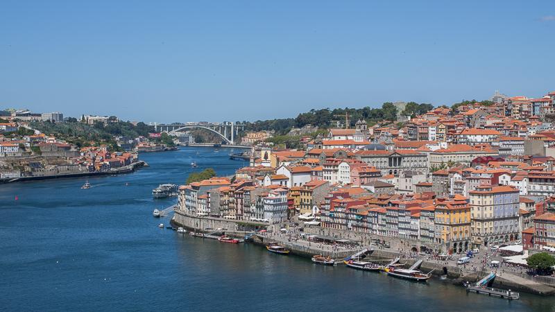 Portugiesisch lernen in Porto