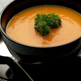Suppendiät: Suppen zum abnehmen