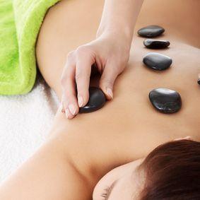 Was tun bei Rückenschmerzen